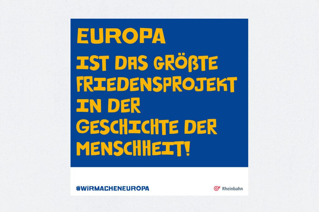 Europabahn
