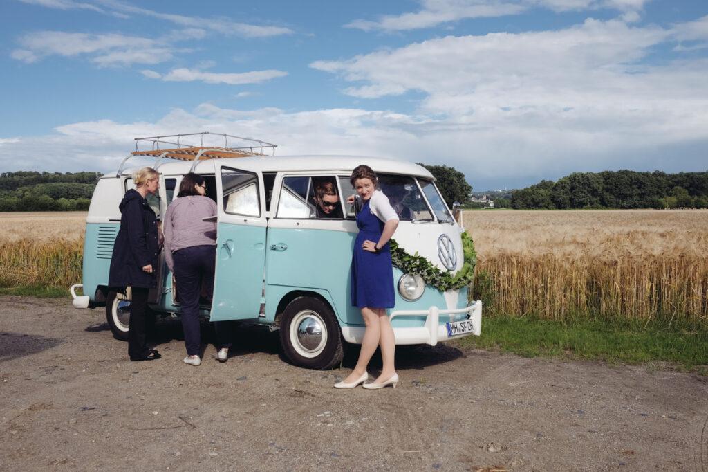 Hochzeitsfotografie Duisburg
