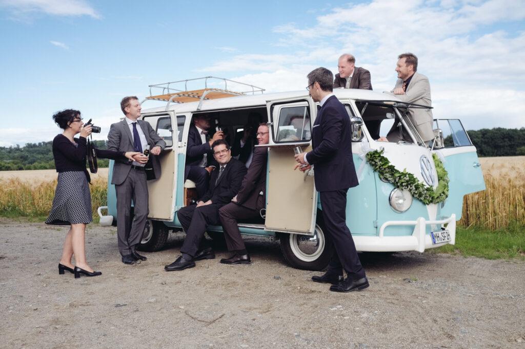 Hochzeitsfoto Duisburg