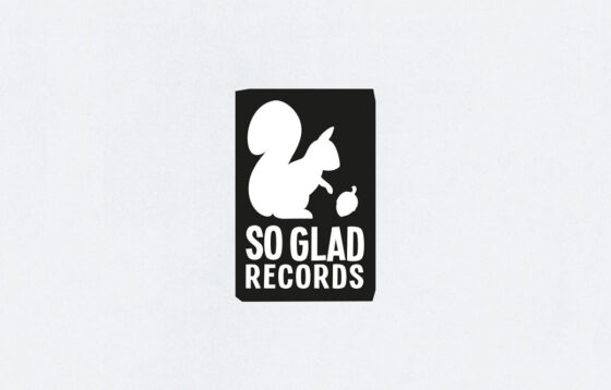 So Glad Records